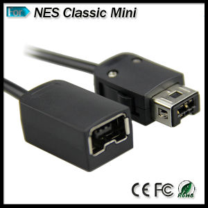 Extension Cable for Nintendo Nes Classic Edition Mini Console Controller