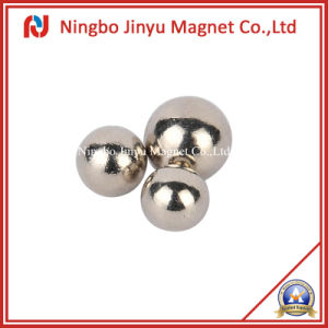 NdFeB Ball Magnet