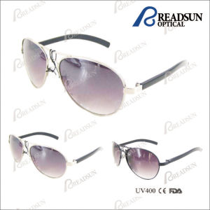 Promotional Metal Sun Eyewear (SM603007) pictures & photos
