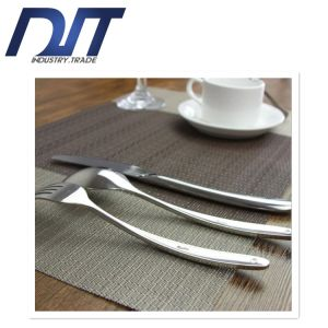 High Quality Oil-Proof Eco-Friendly Material PVC Woven Placemat pictures & photos