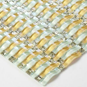 Premium Mosaic Pictures of Carpet Tiles pictures & photos