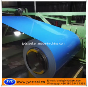 Prepainted Aluzinc Steel Coil/PPGL pictures & photos
