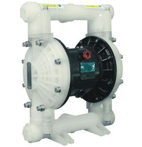 Ati-Corrision PP Center Body Diaphragm Pump pictures & photos