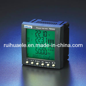 Whole Sales Pm500e Multifunction Power Meter pictures & photos