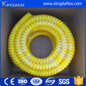 Hot Sale Plastic Spiral Hose Guard pictures & photos