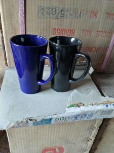 16 Oz Hua Guang Group Conical Coffee Mug & Ceramic Mug (Hua Guang - 01) pictures & photos