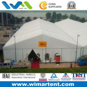 20mx65m White Aluminum Structure PVC Tent for Storage pictures & photos