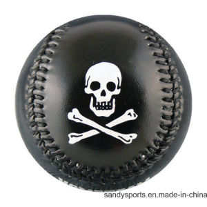 Hot Sell Customized PU Leather Baseball pictures & photos
