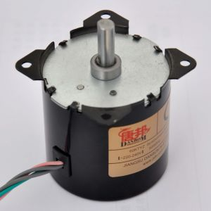 Danbom 60ktyz Motor with Centric Shaft pictures & photos