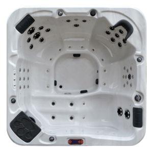 Popular Indoor Spas Hot Tubs Bathtub (A512) pictures & photos