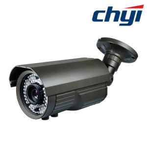 Night Vision WDR 800tvl Bullet CCTV Camera (CH-WV60HW) pictures & photos