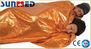 2 Person Thermal Sleeping Bag pictures & photos