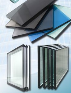 Insulated Glass for Window Panes (JINBO) pictures & photos