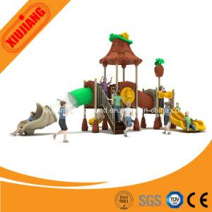 Joyful Children Play Castle Outdoor Playground pictures & photos