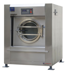 Automatic Washing Machine - Guangzhouxintenglaundrymachine