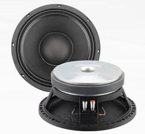 "10"" Professional Woofer Speaker (Md-1110) pictures & photos"