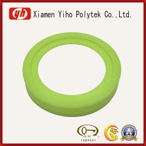 Custom Good Quality Silicon/Viton/EPDM/NBR Gaskets pictures & photos
