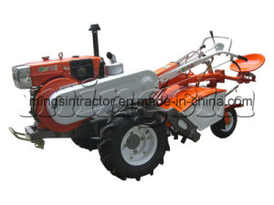 Power Tiller Gn-201 (GN heavy type) pictures & photos