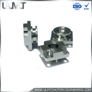 OEM RoHS Aluminum CNC Parts for Machinery Processing Equipment pictures & photos