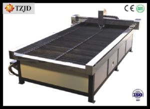CNC Plasma Cutting Machine for Iron Plate Cutting pictures & photos