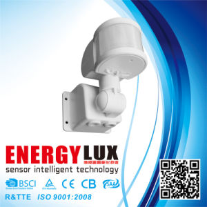 Es-P04A IP44 Infrared Motion Sensor for Energy Saving pictures & photos