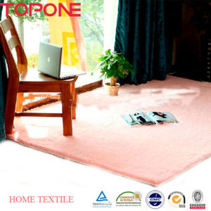 Fashion Good Modern High Quality Polyester Floor Carpet (T105) pictures & photos