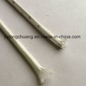 Fiberglass Rope with Self-Adhesive for Stove Door Sealing pictures & photos