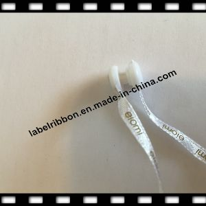 High Quality Plastic String Tag for Garments, Shoes, Bags (ST007) pictures & photos