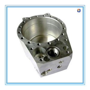 CNC Machining Parts for Industrial Terminal Blocks pictures & photos