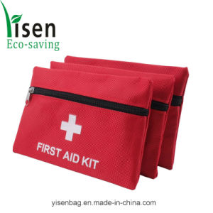Outdoor Traveling Waterproof Portable First Aid Bag pictures & photos