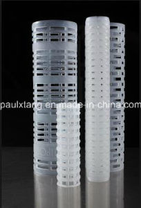 PP Filter Core for Making PP String Wound Filter Cartridge with FDA Approval Material pictures & photos