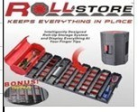 Roll N Store, 8-in-1 Storage Systern (TVH70002) pictures & photos