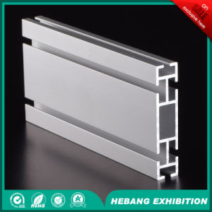 Aluminum Frame 70mm 6 Slot Aluminum Beam pictures & photos