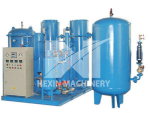 Psa (pressure swing adsorption) Oxygen Generator pictures & photos