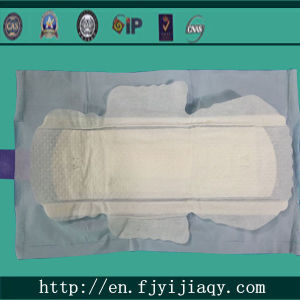 Pocket Sanitary Napkins with Strip Bag pictures & photos