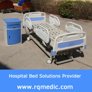 CCU/ICU Multi-Function Electric Hospital Bed Factroy pictures & photos