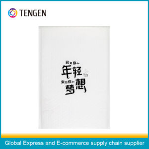Customized Logo Printing Poly Bubble Bag pictures & photos