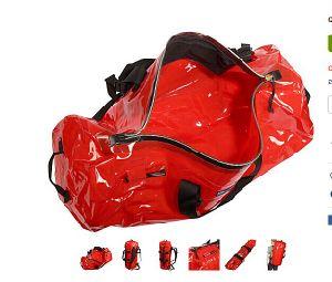 Watershed Ultimate Ditch Waterproof Duffle Bag Backpack