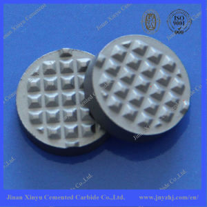 PDC Substrate Round Tungsten Carbide Button Bit pictures & photos