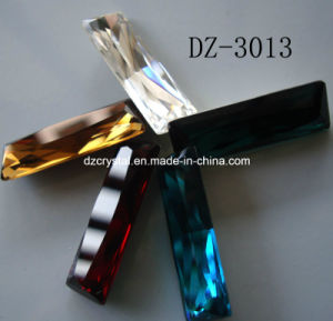 Pujiang Factory Price Decorative Foiled Back Rhinestone for Jewelry Accessories pictures & photos