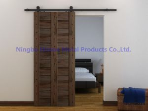 Sliding Door Hardware Dm-Sdu 7202 with Soft Close pictures & photos