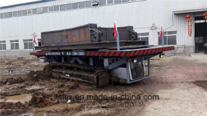 25t Track Transport Vehicle pictures & photos