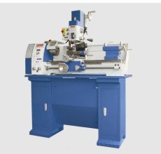 Multi-Function Lathe