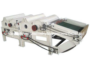 Textile Waste Fabric Rags Tearing Machine/ Opening Machine pictures & photos