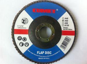 Flap Disc -125X60# pictures & photos