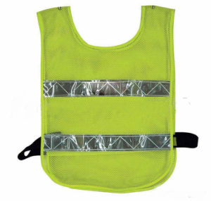 Promotional Safety Reflective Jacket Clothing pictures & photos
