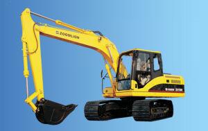 Ze150e Cummins Engine Hydraulic Crawler Excavator