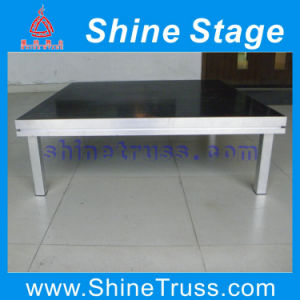 Wedding Stage Movable Stage for Wedding Decoration pictures & photos