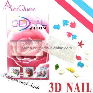 3D Nail Mold pictures & photos