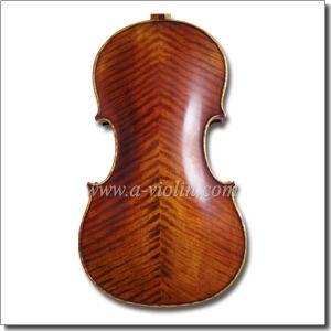Professional High Grade Handmade Viola (LH600E) pictures & photos